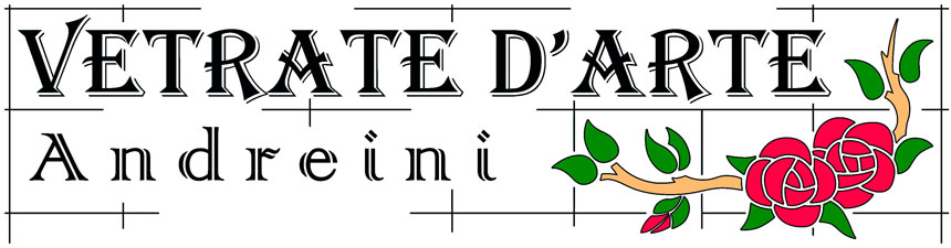 Vetrate d'Arte Logo